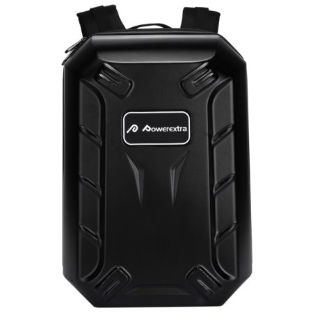 Hardshell Protective Waterproof Carrying Bag Cases Traveling Backpack for DJI Phantom 4 Quadcopter and Phantom 3