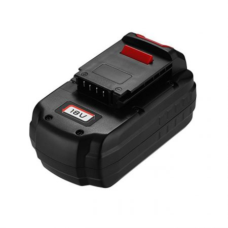 Powerextra 3.0Ah Porter Cable 18V Battery PC18B Replacement
