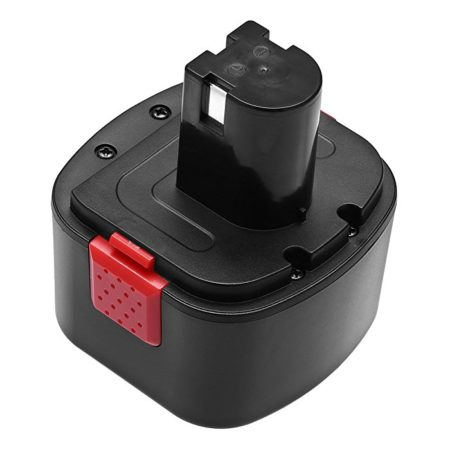 Powerextra Replacement Battery for Lincoln Grease Guns, 12V Battery for Lincoln 1200 1240 1242 1244 LIN-1200
