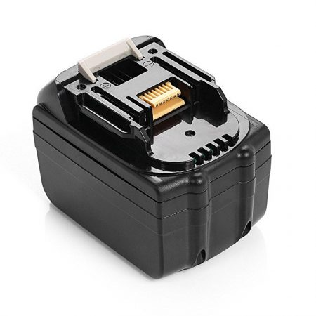 Replacement Battery for Makita BL1850 18V 5.0Ah Li-ion Battery