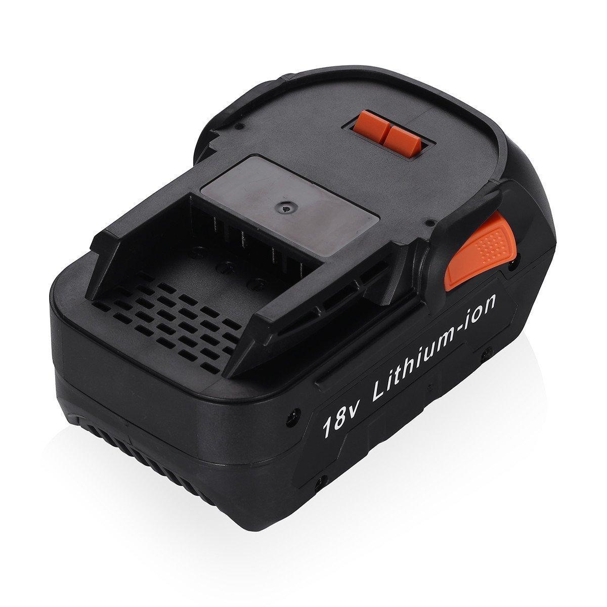 Powerextra 2 0ah Ridgid Power Tool Battery Replacement