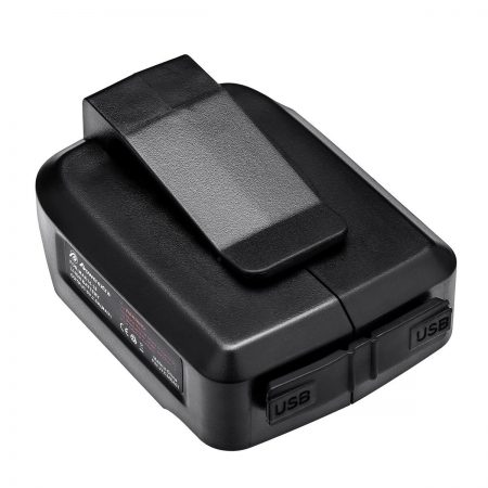 Replacement Battery for Makita ADP05 LXT Lithium-ion Cordless Power Source 18V