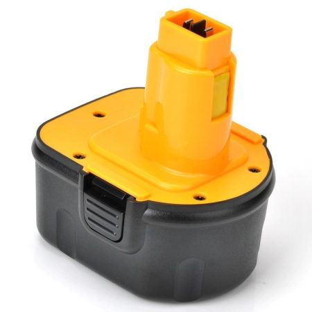 Powerextra Dewalt 12V Replacement Battery Pack for DW9071 DW9072