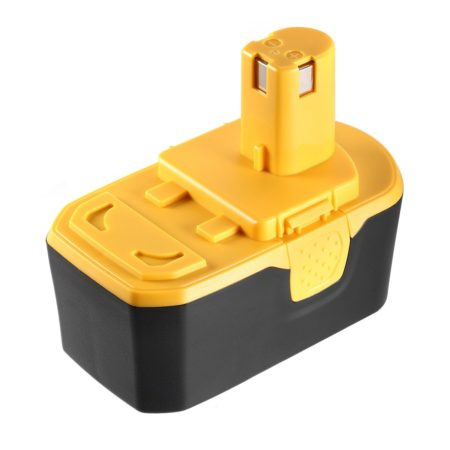 Cordless Power Tool Batteries for Replacing Ryobi 130224028