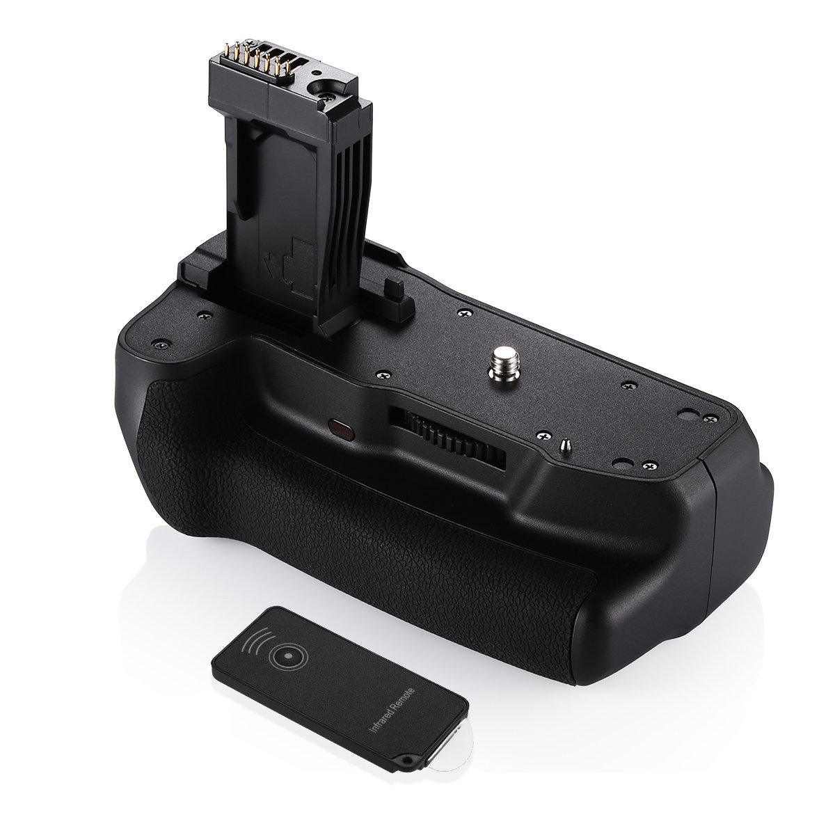 760D Digital SLR Camera Reliable Vertical Camera Battery Grip for Canon 750D