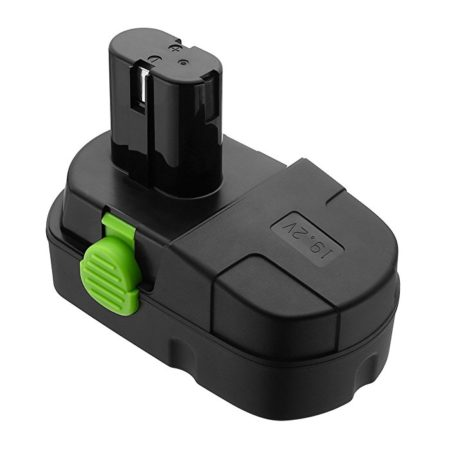 Power Tool Batteries for Kawasaki 19.2 V Battery Replacement