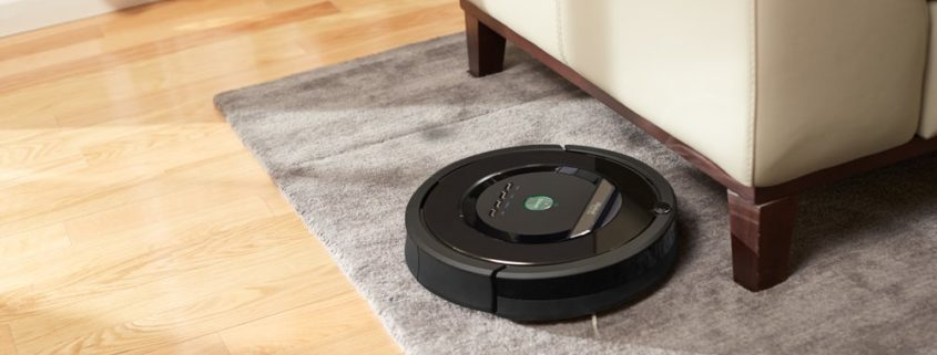 The Best Replacement Batteries for iRobot Roomba Online with High Capacity and Quality
