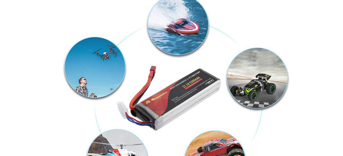 The Most Reliable LiPo Battery Packs to Buy on the Market